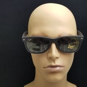 Ray-Ban Accessories - CUSTOM! RayBan RB2132 622/17 Sunglasses/VIL225